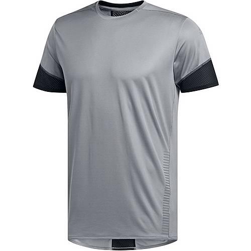 adidas Parley 257 Laufshirt Herren grey im Online Shop von SportScheck kaufen