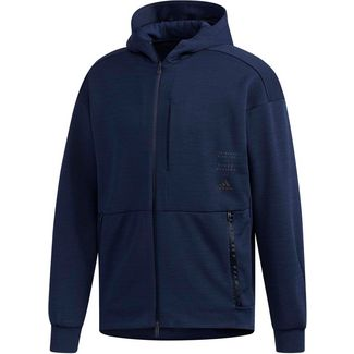 adidas ID Trainingsjacke Herren legend ink
