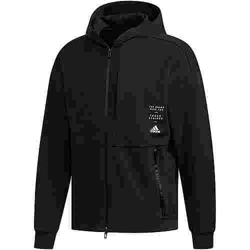 adidas ID Trainingsjacke Herren black