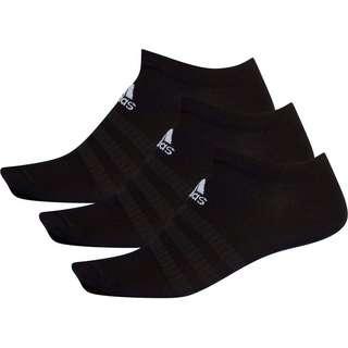 adidas LIGHT LOW 3PP Socken Pack blakc