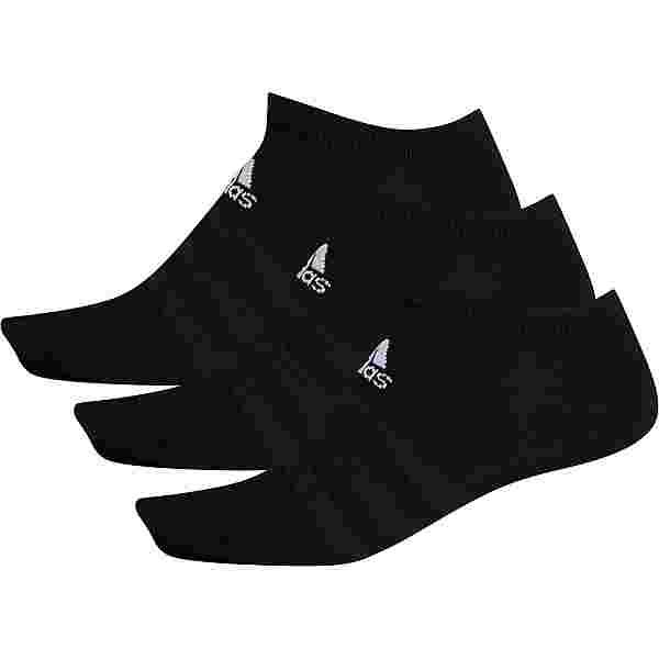 adidas Light Low Essentials Socken Pack blakc
