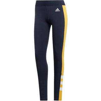 adidas ID Leggings Damen legend ink