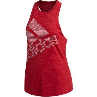 Tops & Tanks für Damen von adidas im Online Shop von