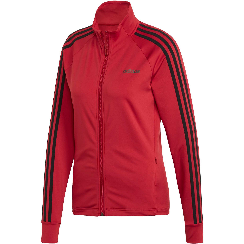 adidas D2M Trainingsjacke Damen