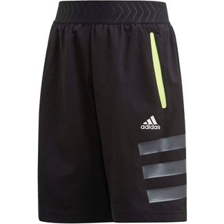 adidas Messi Shorts Kinder black