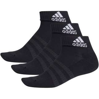 adidas Cushion Ank Sneakersocken Kinder black