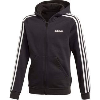 adidas Essentials Trainingsjacke Kinder black