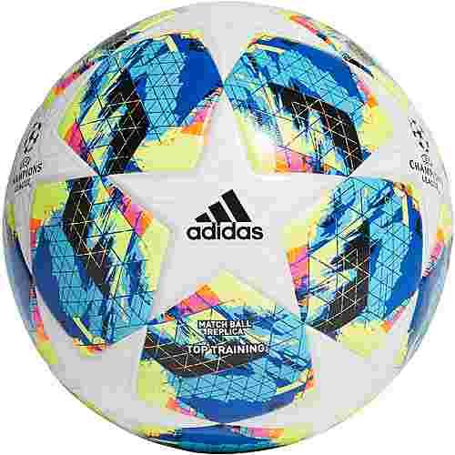 adidas CL TT Fußball white