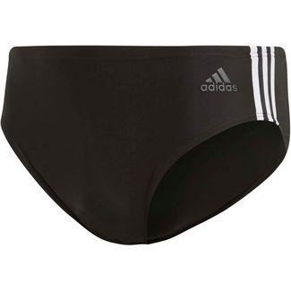 adidas Badehose Herren black