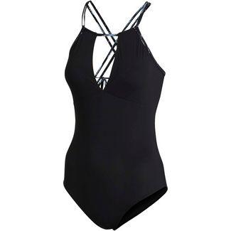 adidas Wanderlust Schwimmanzug Damen black