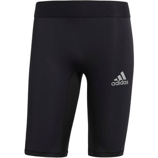 adidas Alphaskin Tights Herren black