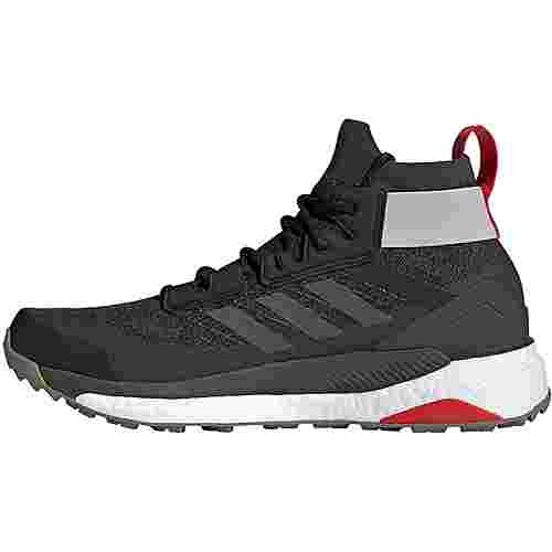 adidas Free Hiker Multifunktionsschuhe Herren core black