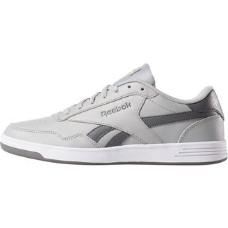 Reebok Royal Techque Sneaker Herren true grey-alloy-white