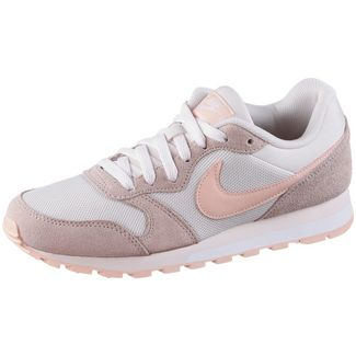 sports shoes ebd30 71953 Nike MD Runner2 Sneaker Damen light soft pink-washed coral