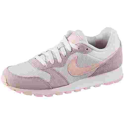 Nike MD Runner2 Sneaker Damen light soft pink-washed coral
