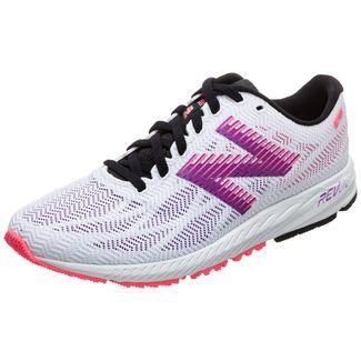NEW BALANCE W1400v6 Laufschuhe Damen weiß / violett