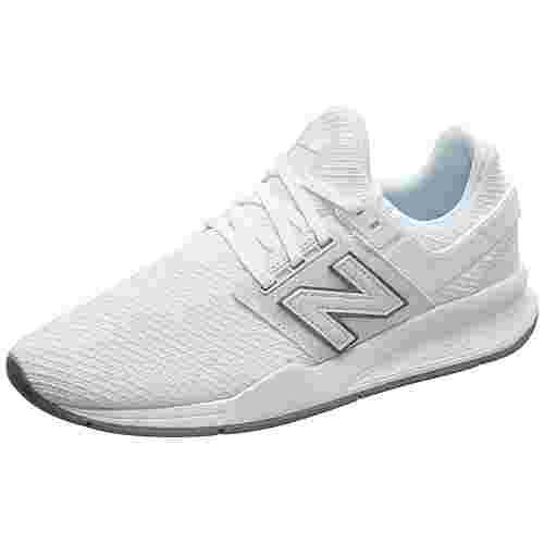 NEW BALANCE WS247-B Sneaker Damen hellblau / weiß
