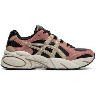 ASICS Gel-Bondi Sneaker Damen wood crepe-black