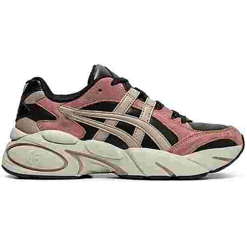 ASICS Gel-Bondi Sneaker Damen wood crepe-black