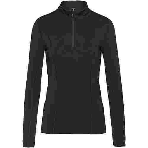 GORE® WEAR  M D Base Layer Thermo Stehkragenshirt Funktionsshirt Damen black