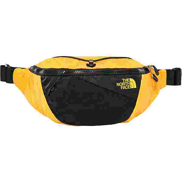The North Face Lumbnical Bauchtasche tnf yellow-tnf black