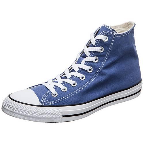 CONVERSE Chuck Taylor All Star Sneaker Herren blau / weiß im Online Shop  von SportScheck kaufen