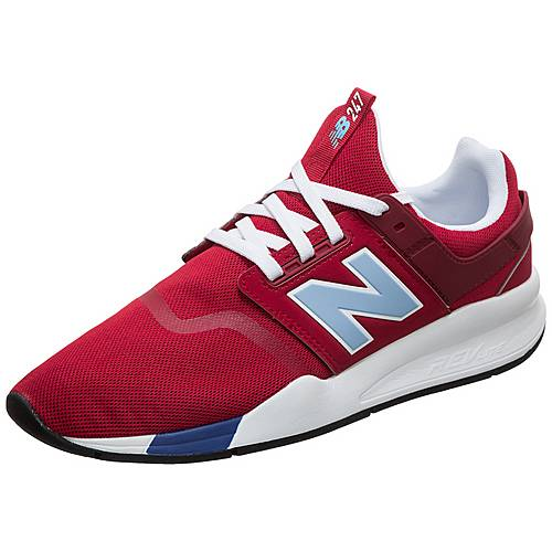 NEW BALANCE MS247 D Sneaker Herren rot weiß im Online Shop von SportScheck kaufen