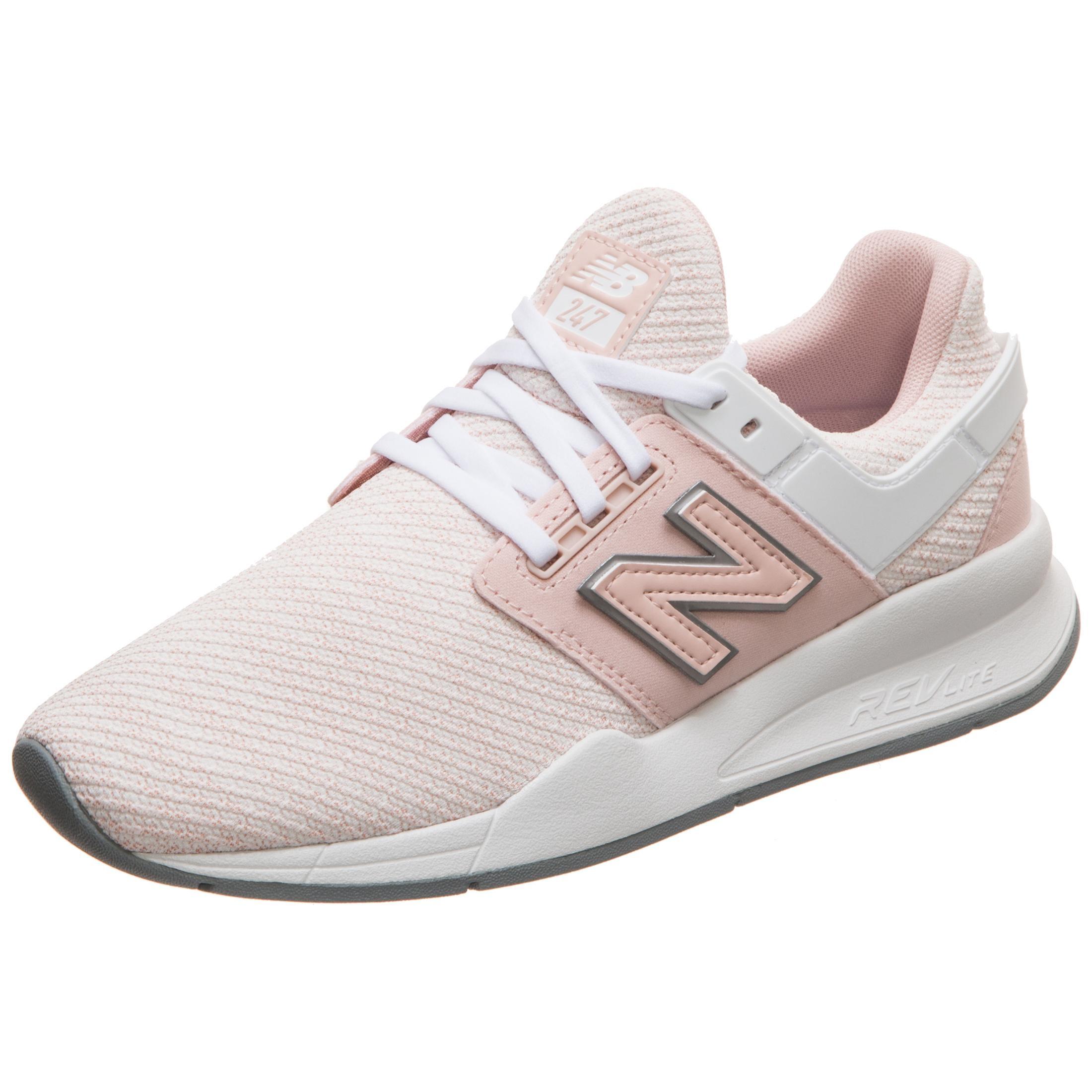 Rosa New Balance Damenschuhe günstig online kaufen | LadenZeile