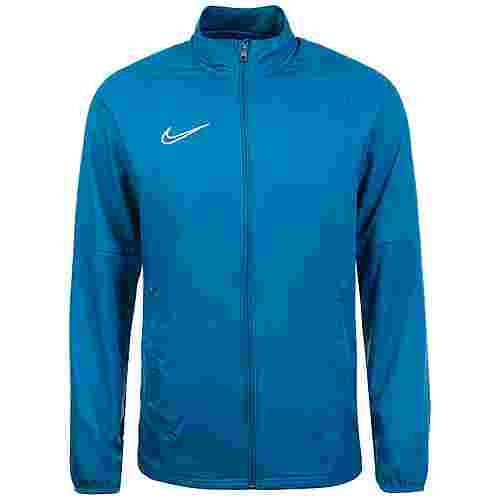 Nike Dry Academy 19 Track Woven Trainingsjacke Herren blau / weiß