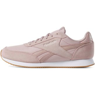 Reebok Royal CL Jogger 2 Sneaker Damen smoky rose-ashen lilac-white