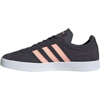adidas VL Court 2.0 Sneaker Damen grey six