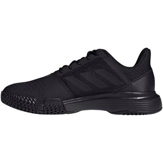 adidas CourtJam Bounce M Tennisschuhe Herren core black