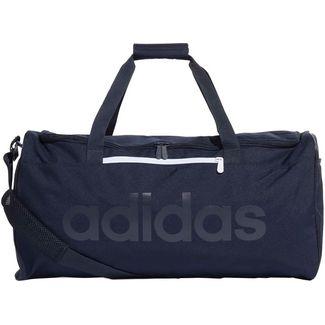 1c3052829945b adidas LIN CORE DUF Sporttasche Herren legend ink