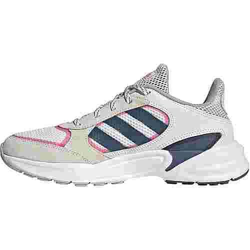adidas 90s Valasion Sneaker Damen cloud white
