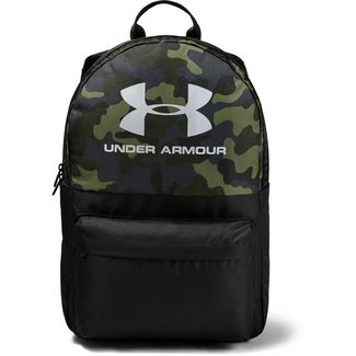 Under Armour Rucksack Loudon Daypack brown