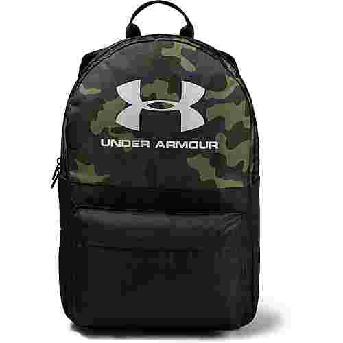 Under Armour Rucksack Loudon Daypack brown