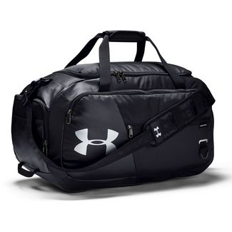 Under Armour Undeniable Duffle 4.0 MD Sporttasche black