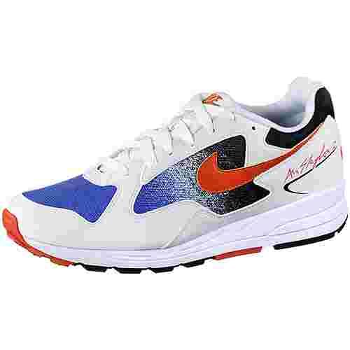 Nike Air Skylon II Sneaker white-team orange-hyper royal-black