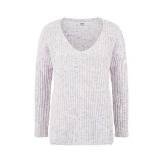 Buffalo Strickpullover Damen multicolor