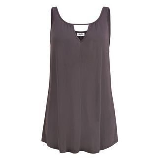 Buffalo Tanktop Damen anthrazit
