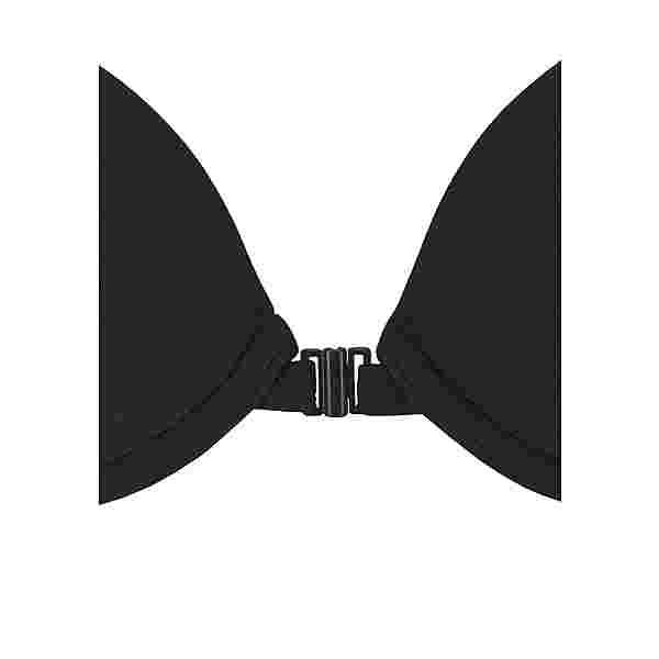 BRUNO BANANI Bikini Set Damen schwarz