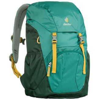 Deuter Rucksack Junior Daypack Kinder alpinegreen-forest