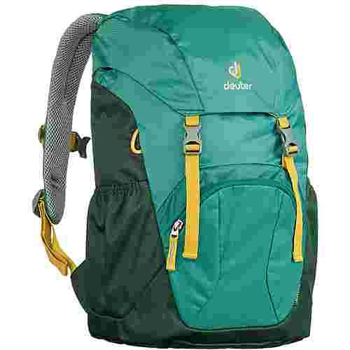 Deuter Rucksack Junior Daypack Kinder alpinegreen-forest