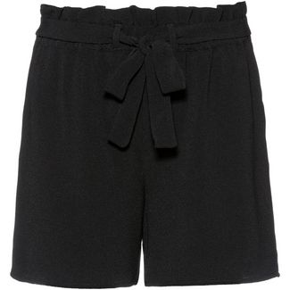 Only onlTurner Shorts Damen black