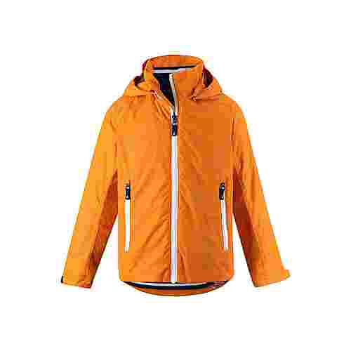 reima Travel Doppeljacke Kinder Orange