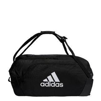 adidas Endurance Packing System Duffelbag Sporttasche Herren Schwarz