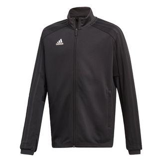 adidas Condivo 18 Trainingsjacke Sweatjacke Kinder Black / White