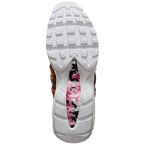 Nike Air Max 95 ERDL Party Sneaker Herren weiß bunt im Online Shop von SportScheck kaufen