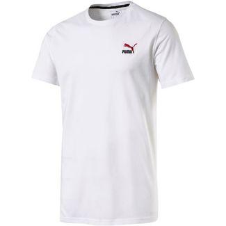 PUMA Classics T-Shirt Herren puma white