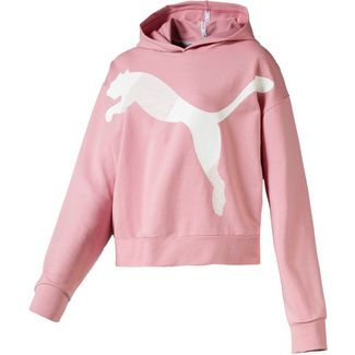 PUMA Modern Sport Sweatshirt Damen bridal rose